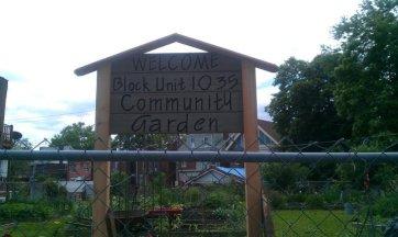 1035 Community Garden